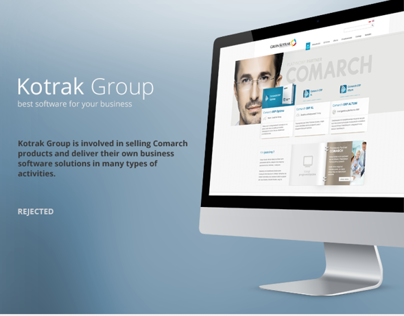 Kotrak group