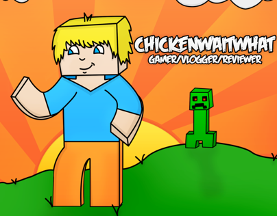 chickenwaitwhat | Custom Character Design