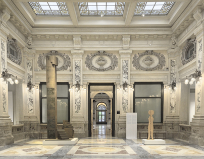 Gallerie dItalia, Milano