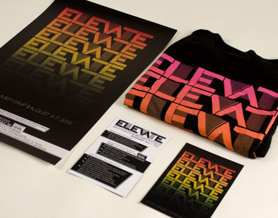 ELEVATE Youth Summer Camp