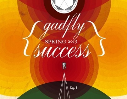 Gadfly Spring 2013 Success/Failure