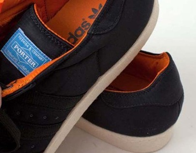adidas X Head Porter SUPERSTAR 80s