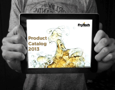 Fry Tech Product Catalog