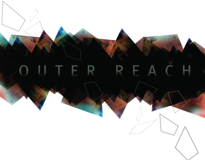 Outer Reach Science Fiction Conference