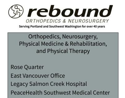 Rebound Orthopedics