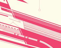 Festival Diseño III . Gabriele . Niveles 1 . 2 . 3 .