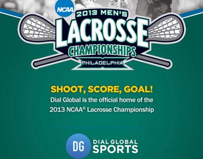 2013 NCAA Championship Ads