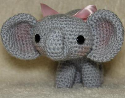 Mrs. Vs Crochet Amigurumi Animals
