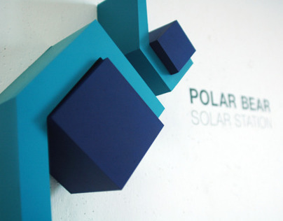 Polar Bear Solar Station