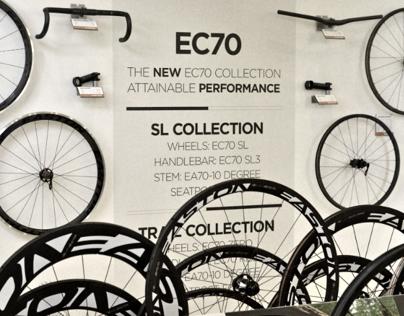 Easton Cycling Designs