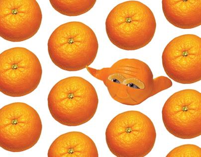Orange Star War