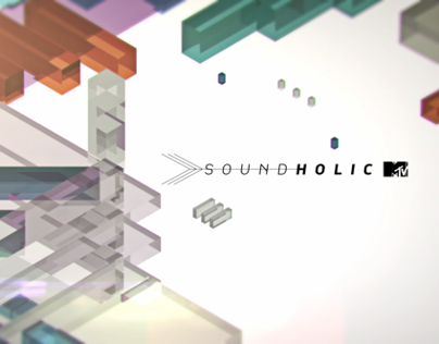 MTV Soundholic Gfx pack