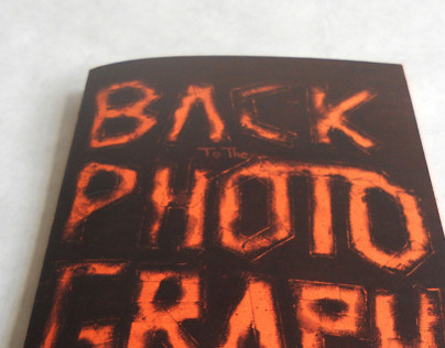 Back to the Photograph
