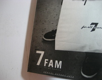 7 For All Mankind: Annual Report