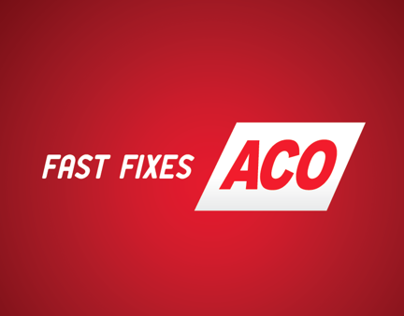 """Fast Fixes"" ACO Hardware Campaign"