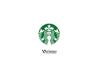 Starbucks Verismo