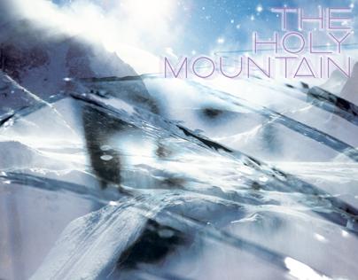 The Holy Mountain Album Art