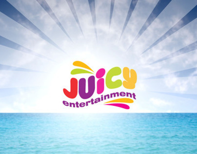 Juicy Entertainment - Logo