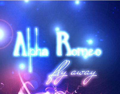 Alpha Romeo - Fly Away