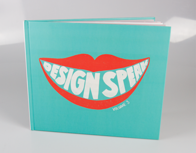 Design Speak vol 3