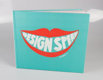 Design Speak vol 3