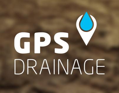 GPS drainage