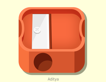 Sharpener  ios icon