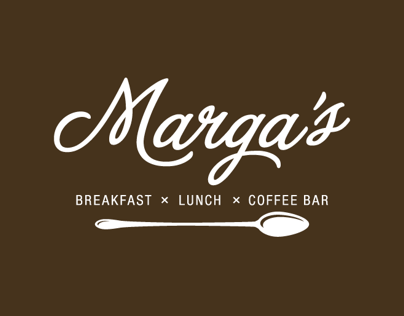 Margas / Corporate ID