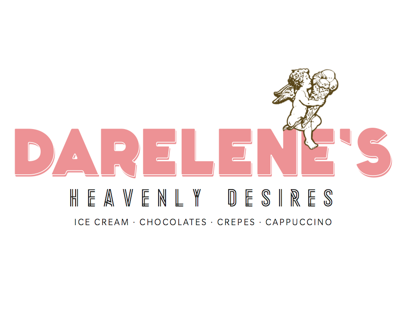 Darlene's Heavenly Desires