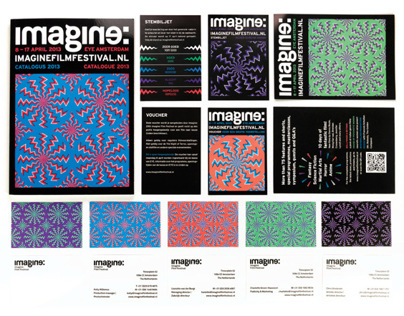 Imagine Film Festival Amsterdam