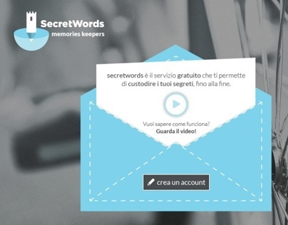 Secret Words