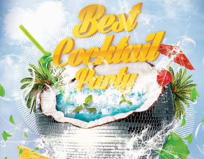 Best Summer/Cocktail Party