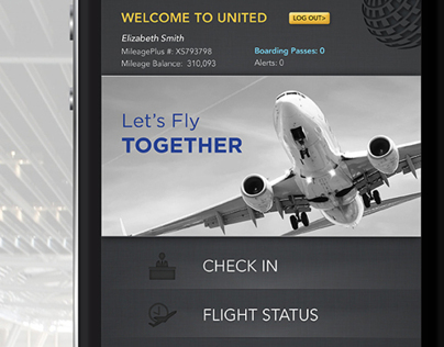 United Application Design