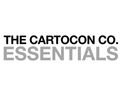 The Cartocon Co. Essentials Label Artwork