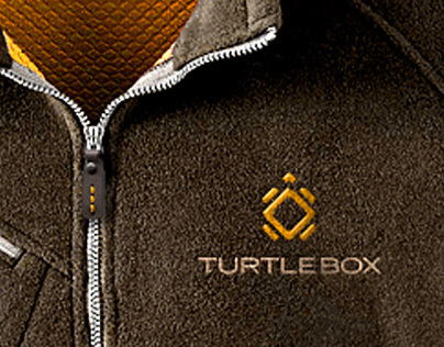 TurtleBox Logo