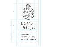Lets Bit It - Festival de Folktronica