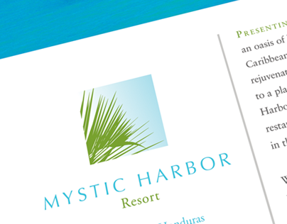 Mystic Harbor