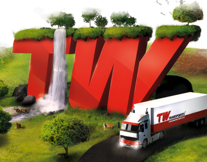 TW Transportes | Illustration