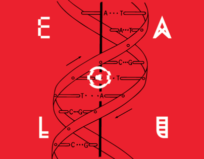Evolution Typeface