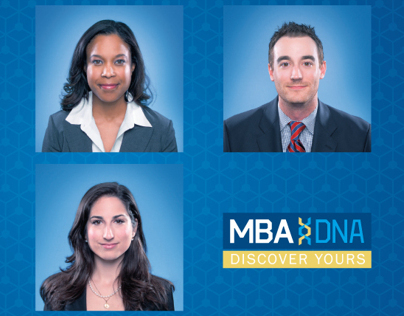 MBA DNA Campaign