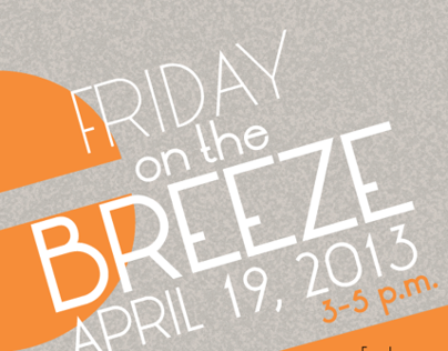 Friday on the Breeze
