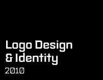 Logo Design & Identity 2010