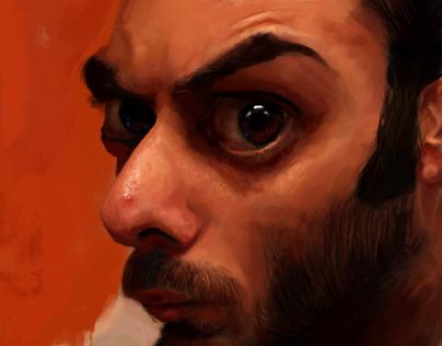 Digital Portraits Vol.2