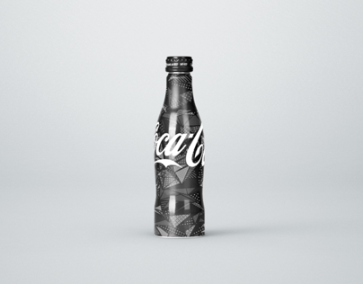 Coca-Cola Patterns