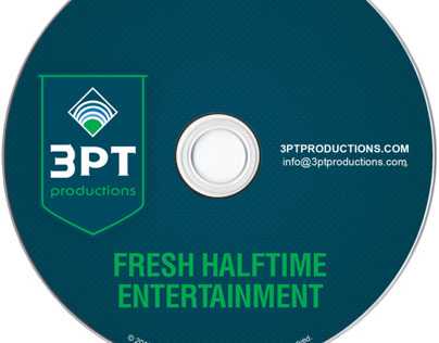 3PT Productions: Promo DVD