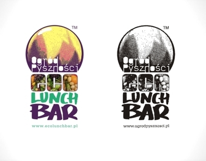 Branding: Eco Lunch Bar