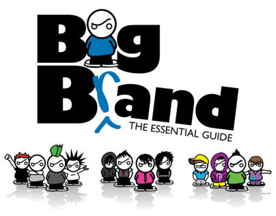 Big Brand, The Essential Guide