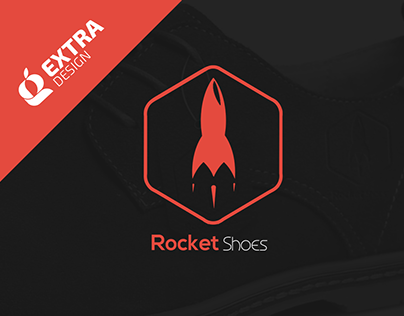 ROCKET SHOES BY AHMED EIMIRAT