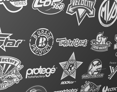 Brands - 20 Logos