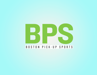Boston Pick-up Sports